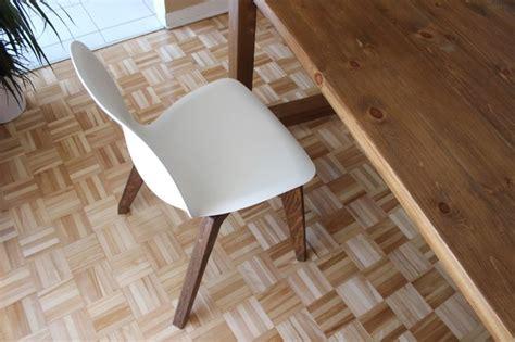 fabriquer chaise la chaise scandinave meubles à fabriquer diy