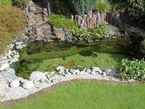 Gartenteich Teichfolien De S Blog Garten Teich Bachlauf