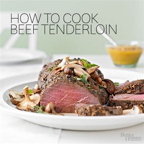 how to cook a beef tenderloin how to cook beef tenderloin beef tenderloin meat and recipes