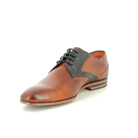 Begg shoes is a bugatti stockist with a wide range of mens shoes and ladies shoes. Bugatti Mosario 31125207-6341 Tan Leather formal shoes