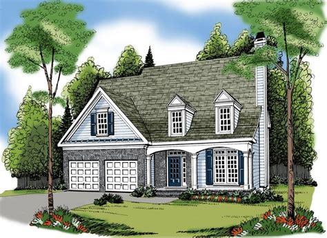 Best Selling Home Decor: Best Selling Spec House Plans