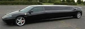 Bobby Car Ferrari : 10 most inspiring limousines for the wealthy awesome ~ Kayakingforconservation.com Haus und Dekorationen