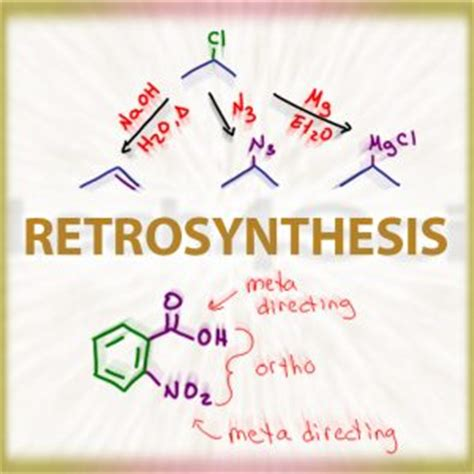 Organic Chemistry Retrosynthesis Practice Problems by Aromatic Reactions Practice Problems With Answers