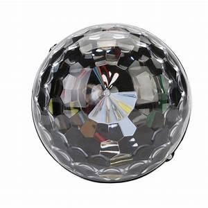 Светодиодный диско-шар YX-024-M4 «LED MAGIC BALL LIGHT ...