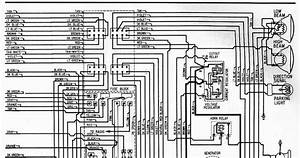 1962 Chevrolet 6 Electrical Wiring Diagram 3wd