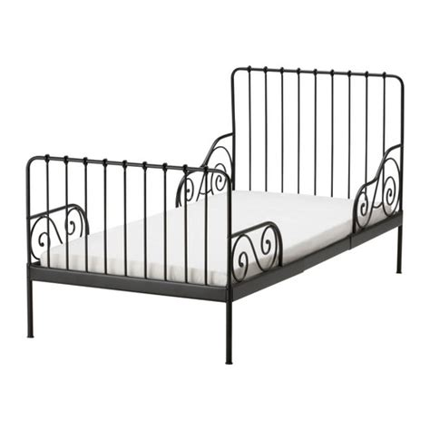 ikea minnen toddler bed a bed that grows with kiddo