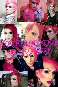 Is jeffree star a girl