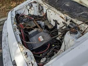 1984 Honda Civic - Electric Car Conversion - 120v