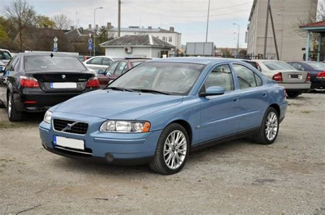 Volvo S60 Modification by Belladonnakillz 2006 Volvo S60 Specs Photos Modification