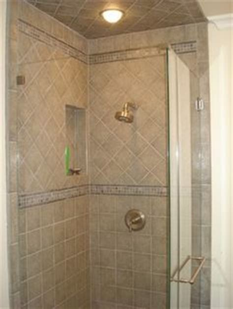 open shower stall shower stalls on pinterest open showers showers and traditional bathroom