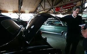 Le Palais De L Automobile : christian gervais un passionn de voitures anciennes dispara t charente ~ Medecine-chirurgie-esthetiques.com Avis de Voitures