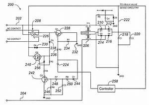 Walk In Freezer Wiring Schematic