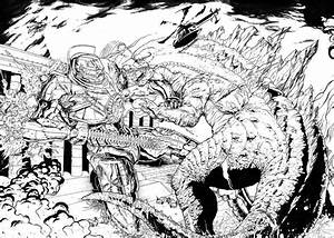 11 Pics Of Muto Godzilla Coloring Pages - Coloring Pages ...