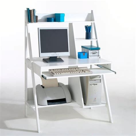 petit bureau bois 1000 ideas about computer desks on desks