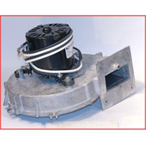 Lennox Oem Furnace Inducer Blower Motor Replacement Kit
