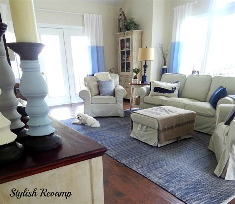 Dash Albert by My Sunroom Reveal Using Ikea Ektorp Furniture Stylish Rev