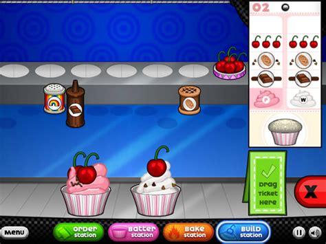 jeux de cuisine papa louie pancakeria jeux de papa s louis ordinateurs et logiciels