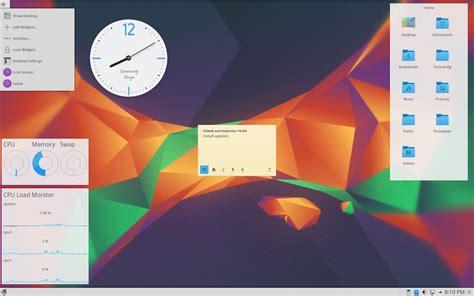 ordinateur bureau windows 7 kubuntu 16 04 lts desktop 64 bits multilangue fr