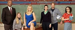 Bad Teacher - canceled + renewed TV shows - TV Series Finale