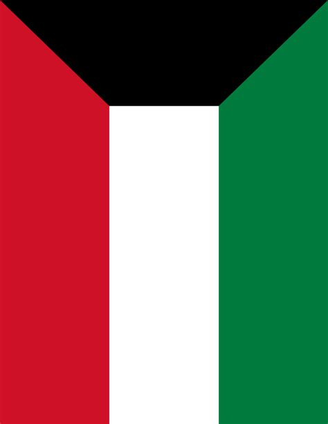 kuwait flag full page - /flags/Countries/K/Kuwait/kuwait ...