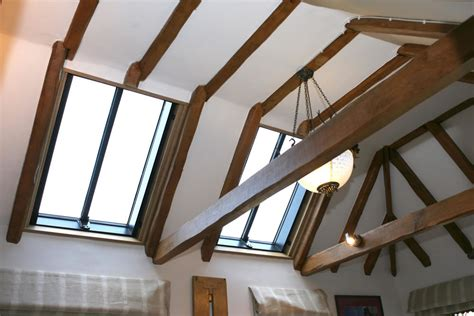 Roof Lights by Gallery Of Steel Rooflights Conservation Rooflights By
