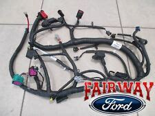 Engine Wiring Harnes For 2005 Ford Focu by Ford Engine Wiring Harness Ebay