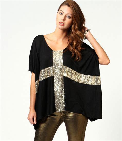 plus size sequin tops (21) ? Plus Size Clothing, Dresses