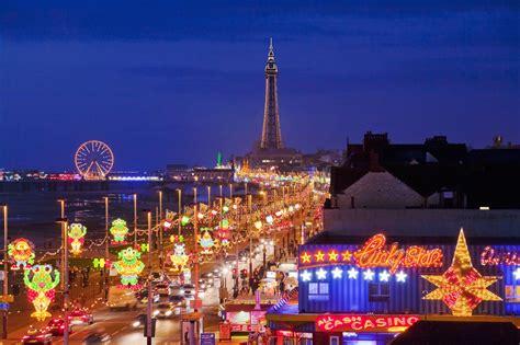 Blackpool | VisitBritain