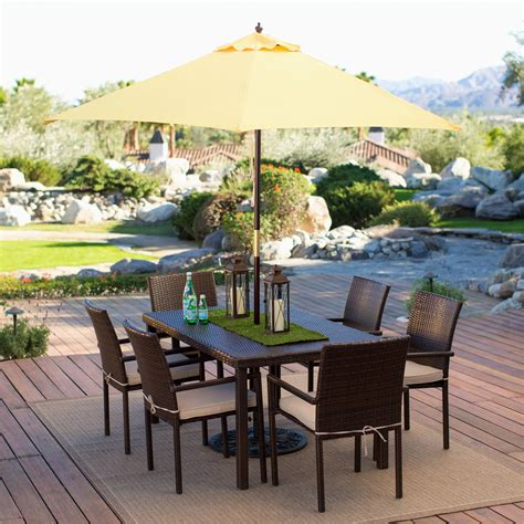 Cheap Patio Sets With Umbrella by Picnic Table Umbrellas Umbrella Cheap Modern Outdoor Ideas