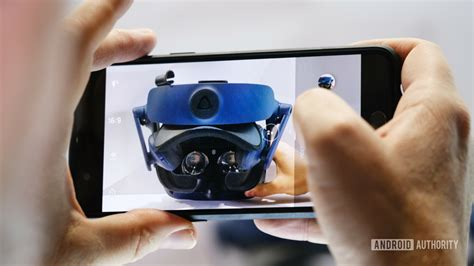 htc vive pro eye wants you to use your to navigate