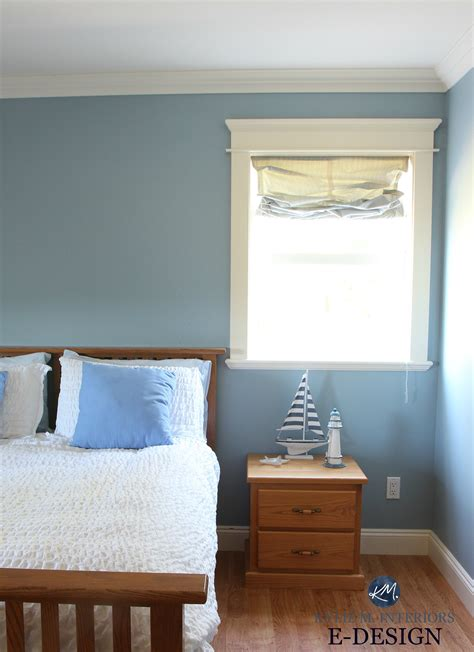 Blue Paint For Bedroom by Best Benjamin Blue Paint Colour Mountain Air Guest