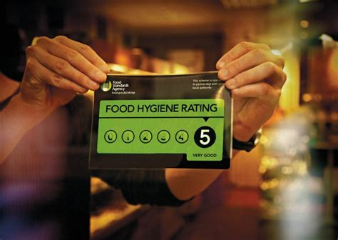 Food hygiene ratings - latest results | Wigan Today