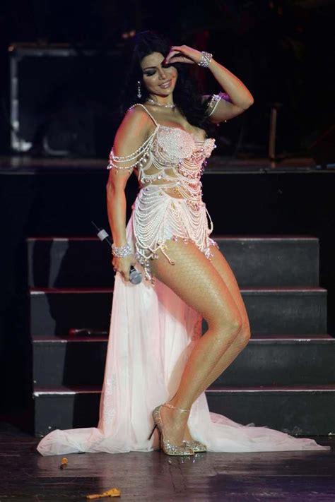 haifa wehbe { big and beautiful } pinterest haifa wehbe haifa and dancing