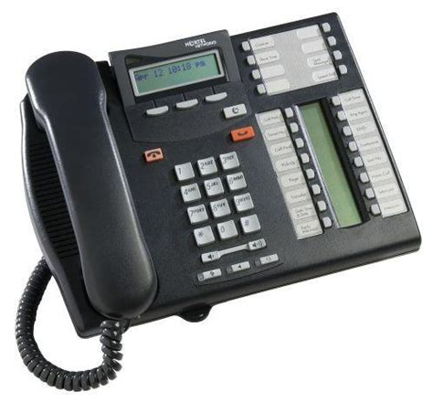 nortel avaya te business phone top quality