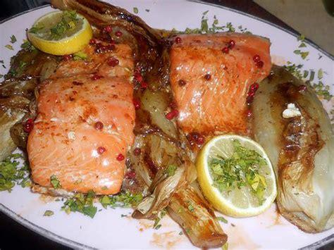 cuisiner saumon comment cuisiner filet de saumon