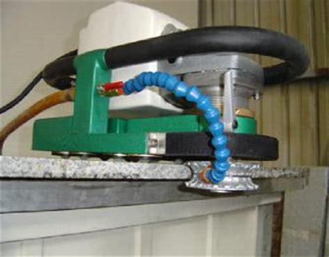 granite cutting machine automatic edge belt polishing