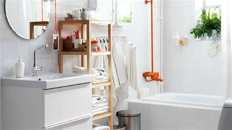 Aménagement d'une petite salle de bains : les 11 astuces à ...