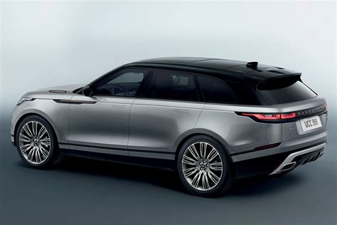 Land Rover Range Rover Velar Picture by Land Rover Range Rover Velar 2017 Infos Et Photos