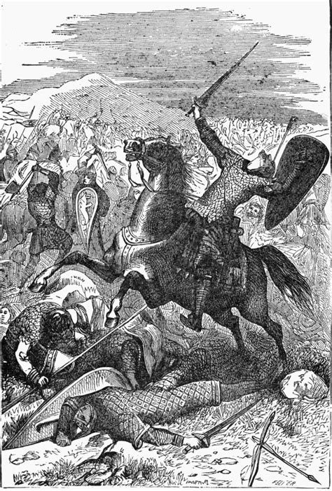 battle  hastings clipart