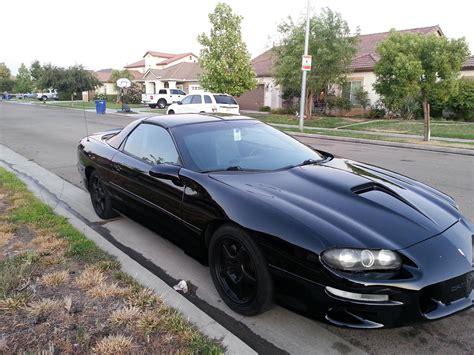 black ss new maaco paintjob ls1tech camaro and