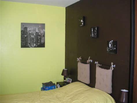 deco chambre verte peinture chambre chocolat et beige 152233 gt gt emihem com