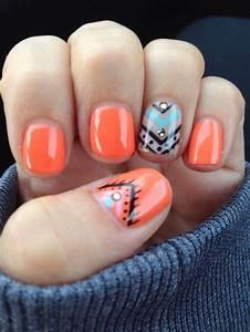 45 fall nail designs ideas you 39 ll ecstasycoffee