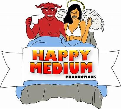 Happy Medium Evolution Studios