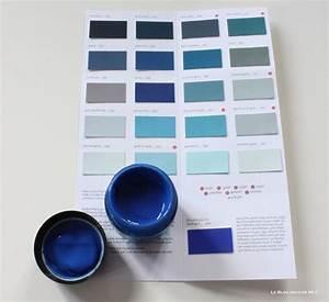 Peinture Little Green Avis : nuances de bleu pour mur canap et associations pinterest nuances nuances de bleu et ~ Melissatoandfro.com Idées de Décoration