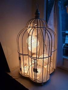 Cage Oiseau Deco : les 25 meilleures id es de la cat gorie cage oiseau deco sur pinterest cage oiseaux cage a ~ Teatrodelosmanantiales.com Idées de Décoration
