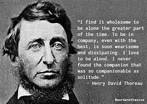 Best 25+ Henry ... Thoreau Book Quotes