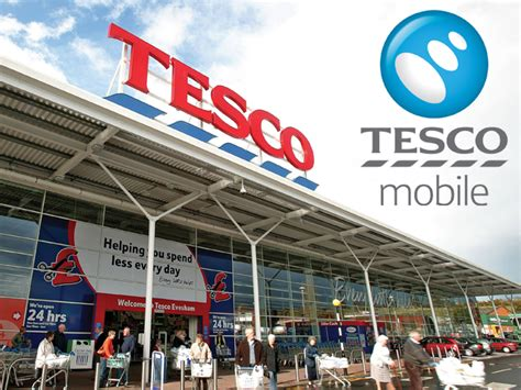 tesco mobile sim tesco mobile slashes prepaid sim tariff price in half