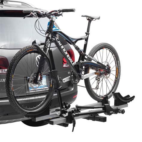 thule t2 bike rack thule 916xtr t2 hitch bike rack 2 bike fits 2
