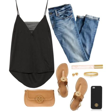 U0026quot;A Springtime Friday Nightu0026quot; by smalloliv on Polyvore | Wardrobe | Pinterest | Polyvore Clothes ...