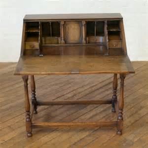bureau olier vintage liberty of oak bureau antiques atlas
